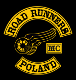 ROAD RUNNERS MC WORLD 1%